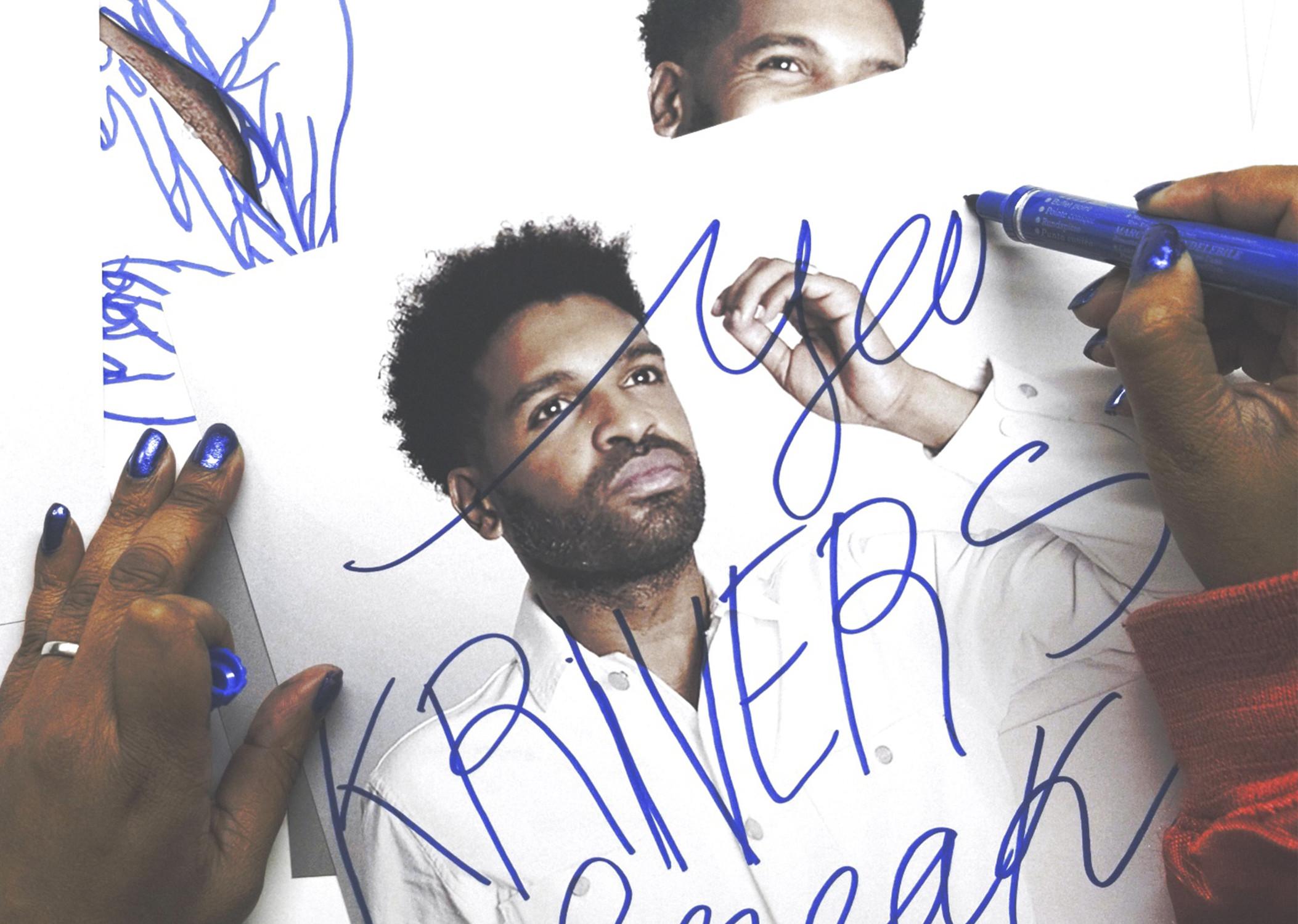 KRIVERS, collaboration VAVA DUDU - © Bigtime.