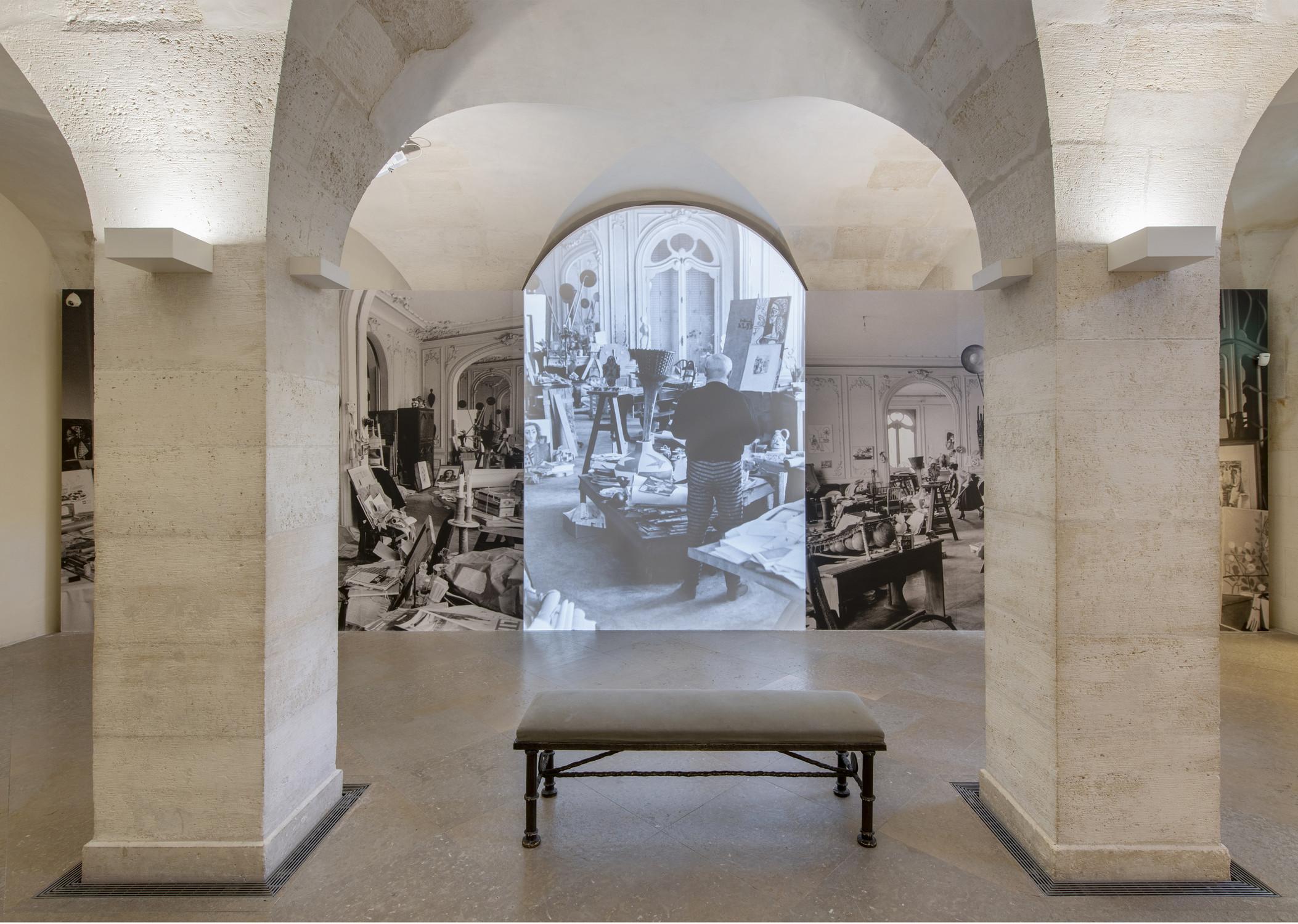 Picasso, obstinément méditerranéen - © Bigtime.