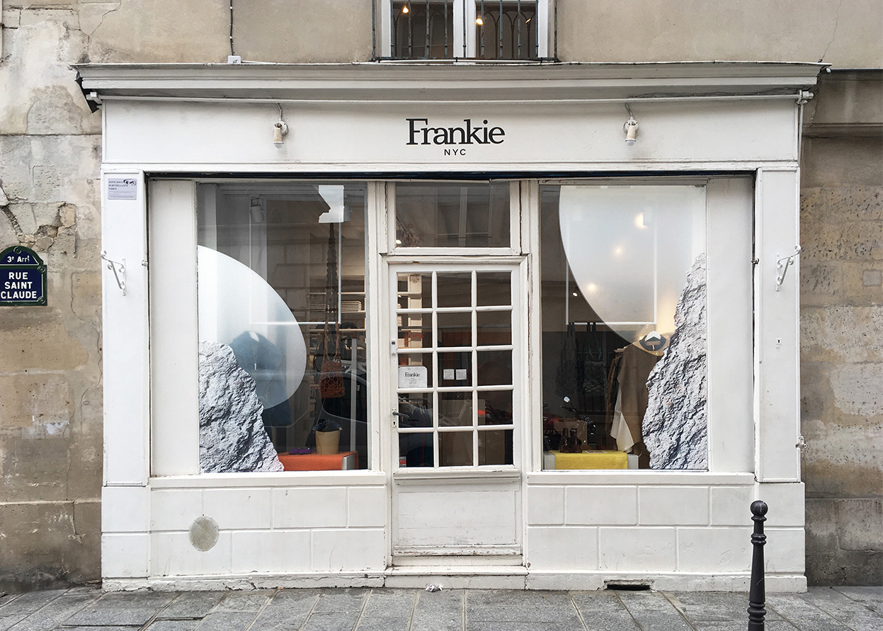 The Frankie Shop - © Bigtime.