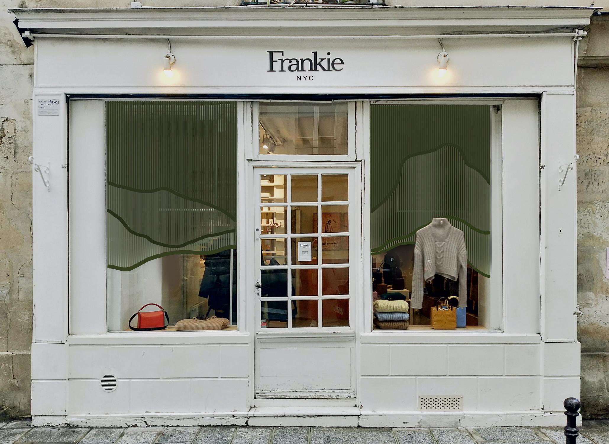 The Frankie Shop - © Bigtime.