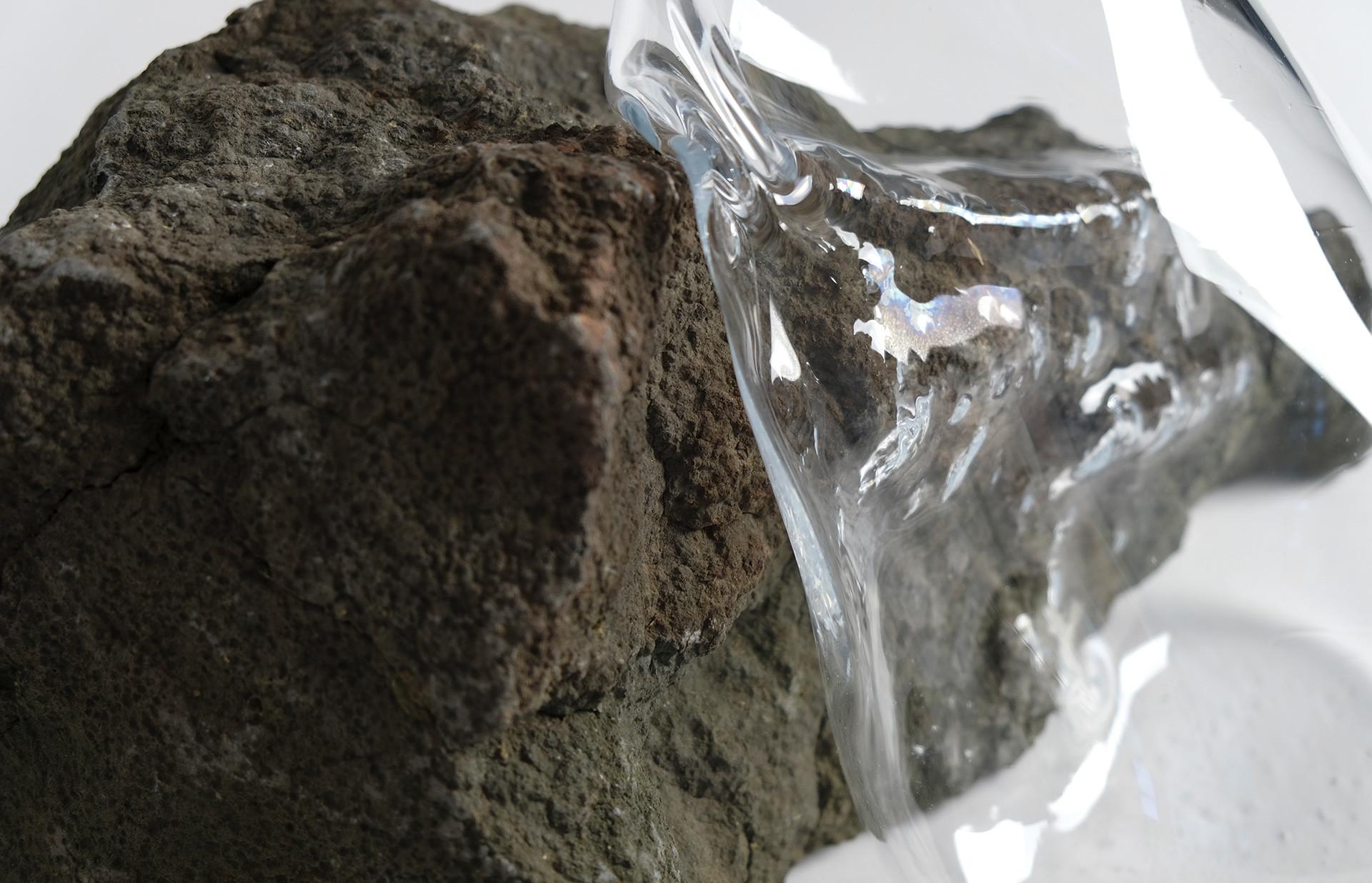 Verres de pierre - © Bigtime.