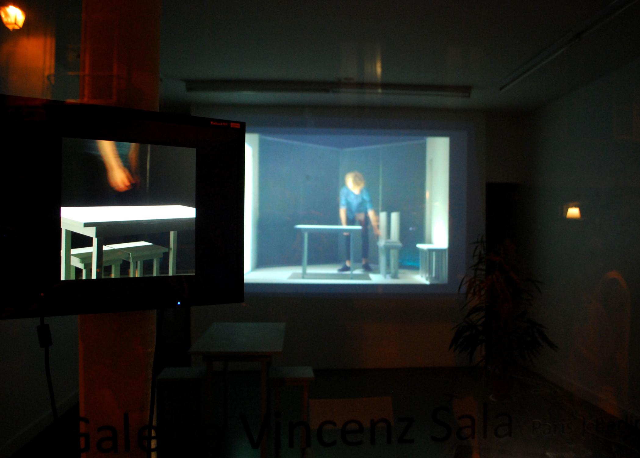 Vincenz Sala - © Bigtime.