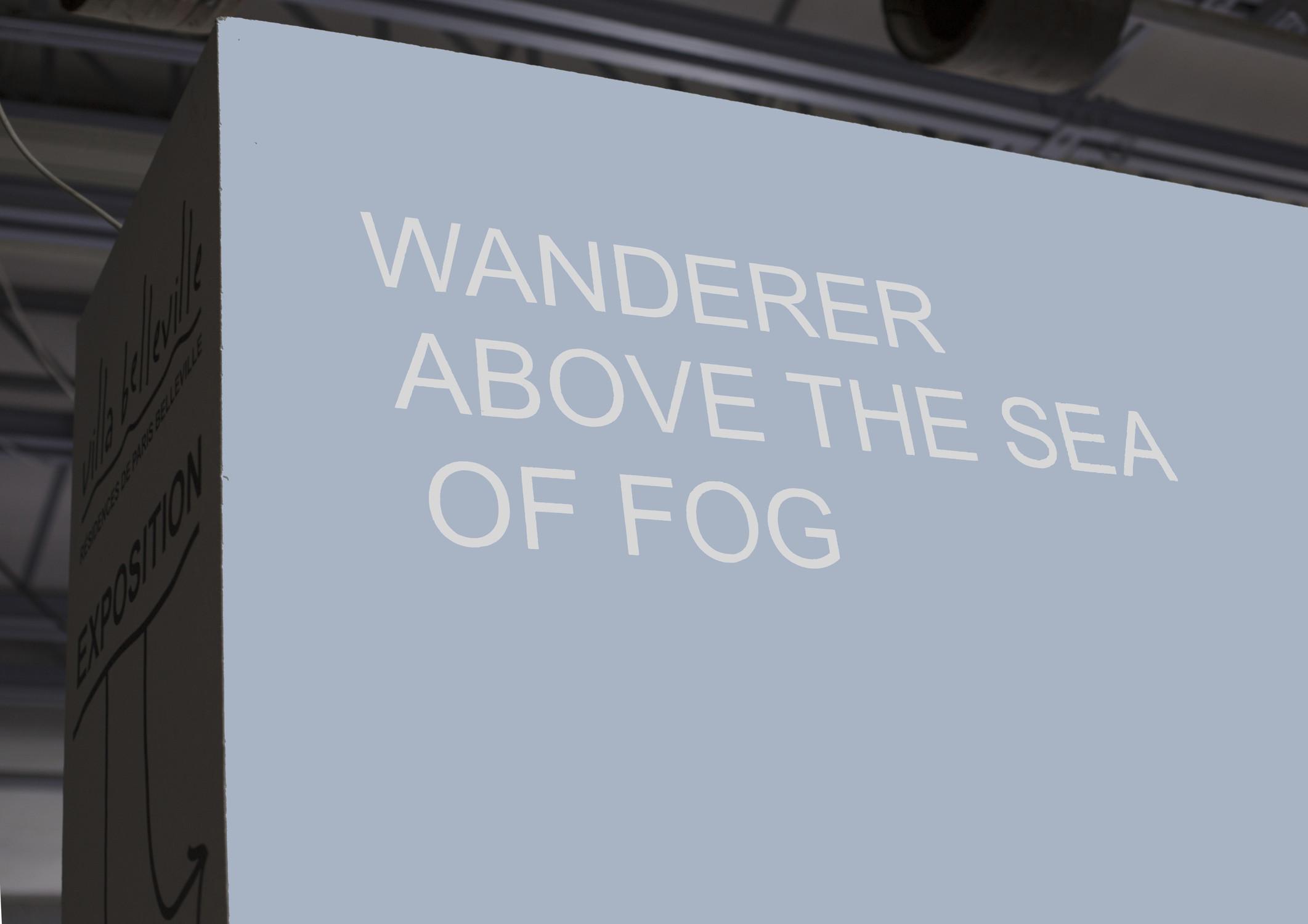 Wanderer above the sea of fog - © Bigtime.
